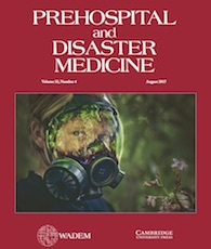 August PDM Cover