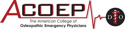 American College of Osteopathic Emergency Physicians
