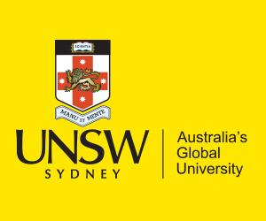 UNSW-Sydney Logo