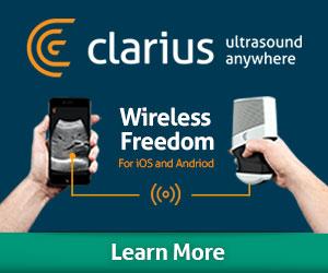 Clarius Website Logo