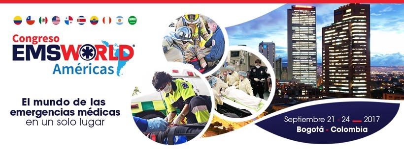EMS World Americas Graphic