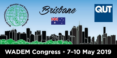 Brisbane Congress Logo